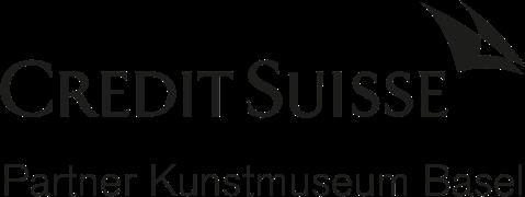 Credit-Suisse - Partner Kunstmuseum Basel