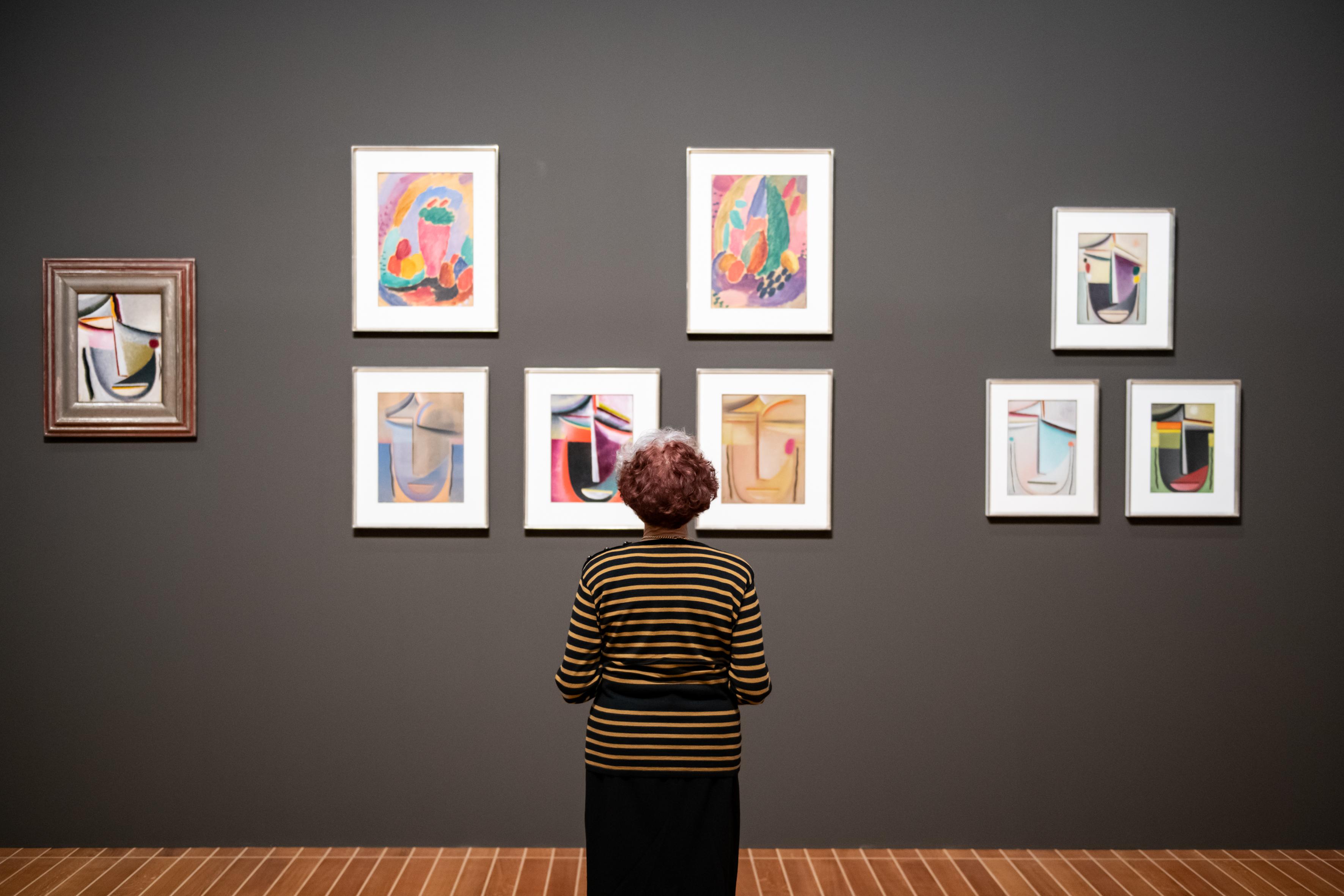 ###Fondation et Collection Im Obersteg###La fondation Im Obersteg a été créée en 1992 par Doris Im Obersteg-Lerch (1931-2015). Depuis 2004, son siège se trouve à Bâle et son fonds – la collection d'art moderne constituée par Karl et Jürg Im Obersteg – est en dépôt au Kunstmuseum Basel qui expose en permanence une grande partie des œuvres. La collection comprend près de 190 œuvres, peintures, sculptures, travaux sur papier ainsi qu'un nombre important de correspondances d'artistes. > [Plus d'info](https://kunstmuseumbasel.ch/fr/collection/collections-particuli%C3%A8res/fondation-im-obersteg)