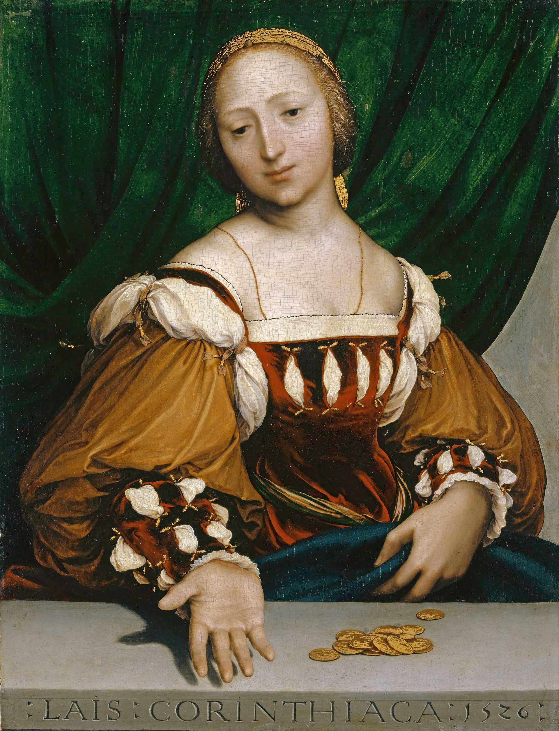 Hans Holbein the Younger – Kun...