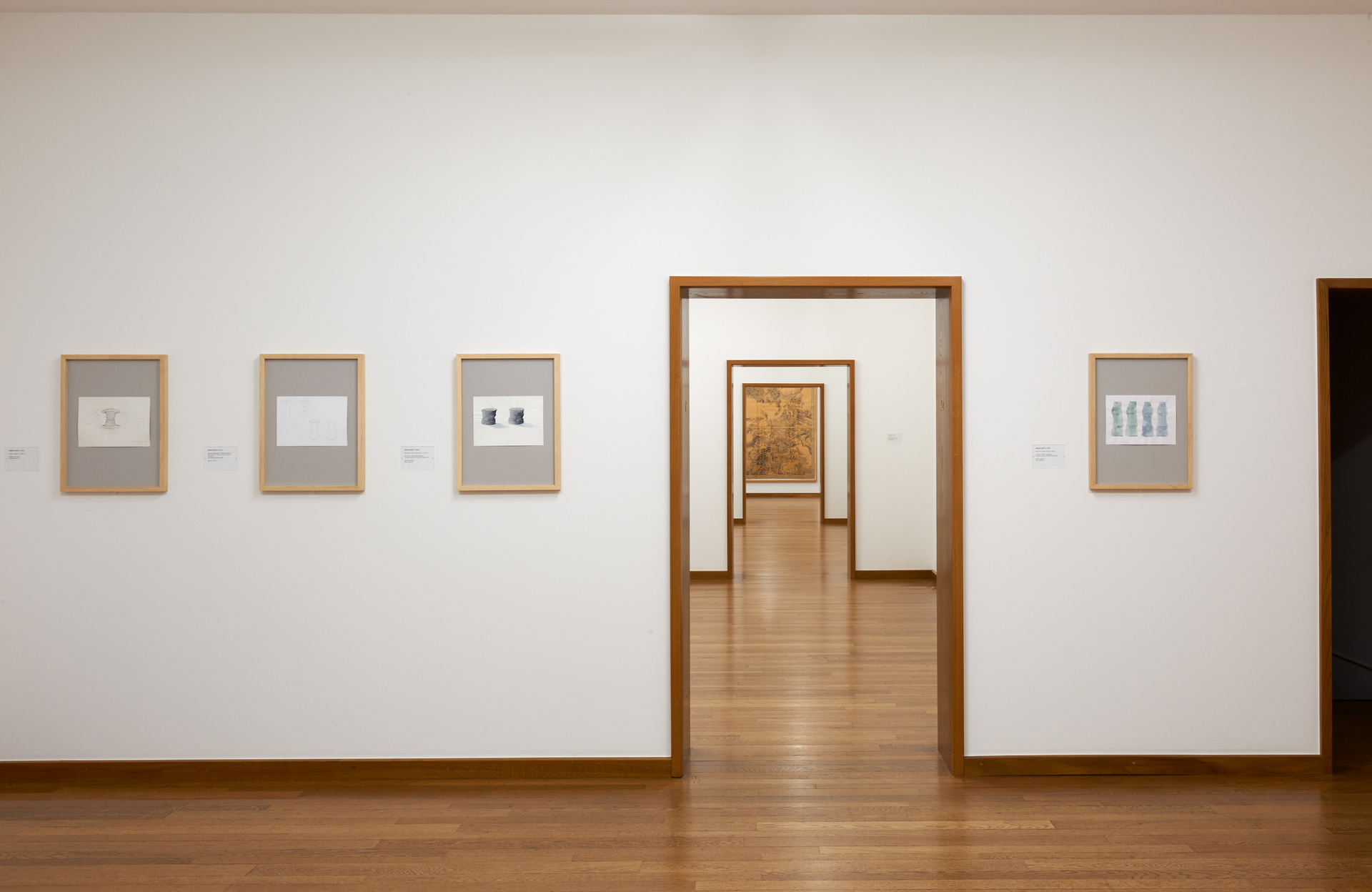Markus Raetz Kunstmuseum Basel