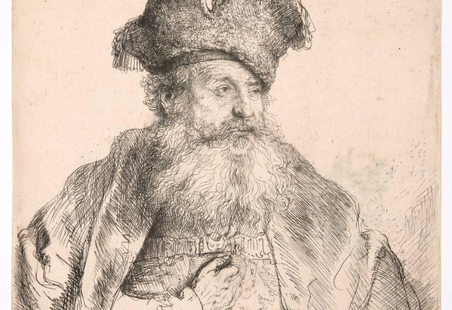 Rembrandts Radierungen