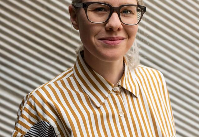 Maja Wismer wird neue Leiterin Gegenwartskunst