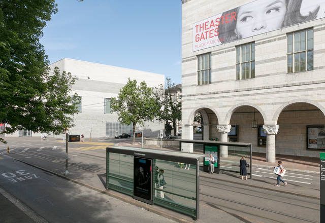 Das Jahr 2018 im Kunstmuseum Basel